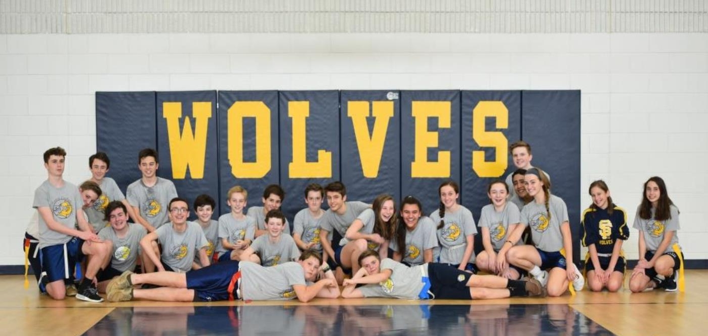 SFCS Wolves!